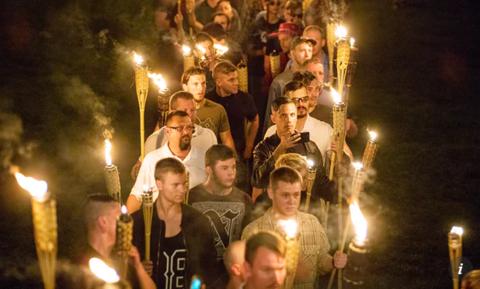 Валюта крайне правая: почему неонацисты любят биткойн.