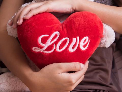 Приятный сюрприз к дню влюбленных!