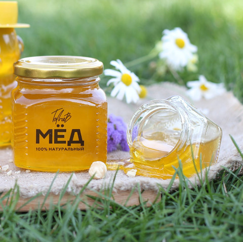 Почему у нас нет майсого мёда?