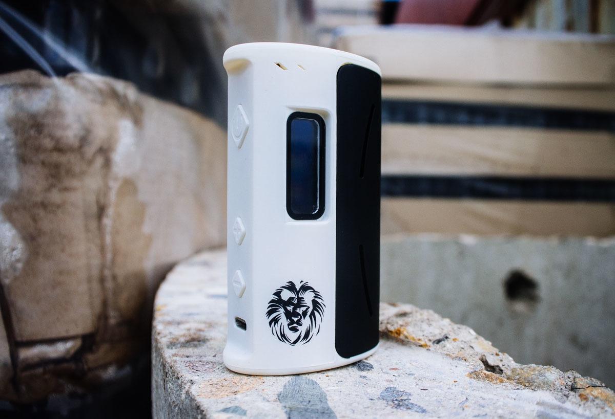 Crebox R60 – легкий и удобный!