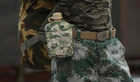 Как выбрать армейскую флягу