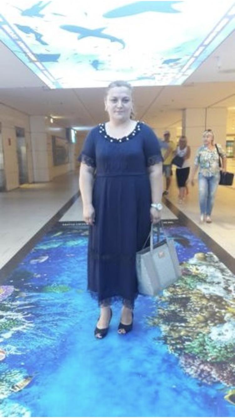 Отзыв о платье 4506 (1)