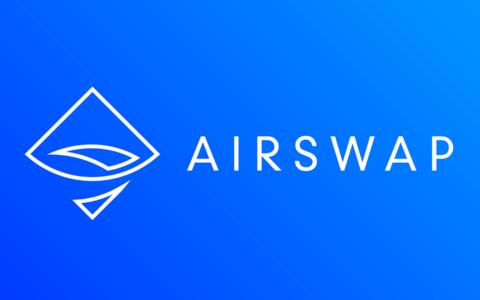 Криптовалюта Airswap. Рекомендация на покупку криптовалюты с точкой входа. Бесплатный сигнал.
