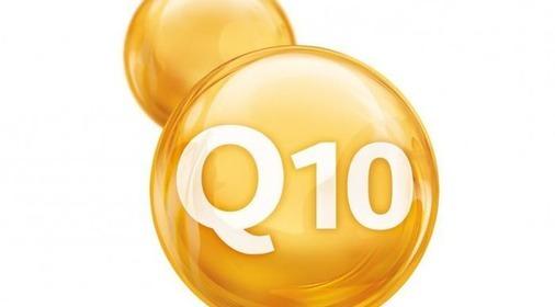Коэнзим Q10. Что же это такое?