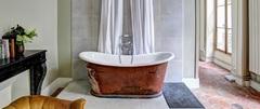 Чугун, акрил или сталь - какая ванна лучше?