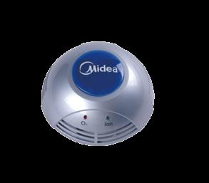 Midea предложит очистители воздуха, майнищаи криптовалюту