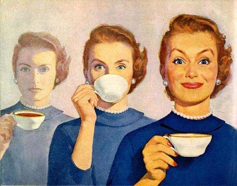 Какой эффект от чая Пуэр?