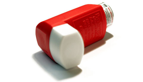 Занятия йогой не облегчают симптомы астмы