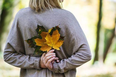 Волосы осенью – ваша гордость! Разве не так?