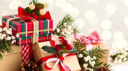 Новый год? Выбираем беспроводную зарядку в подарок за 5 минут!