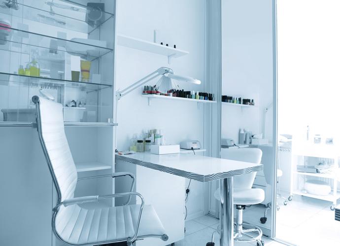 Как выбрать стул для работы мастера-косметолога