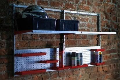 Системы хранения в кладовке