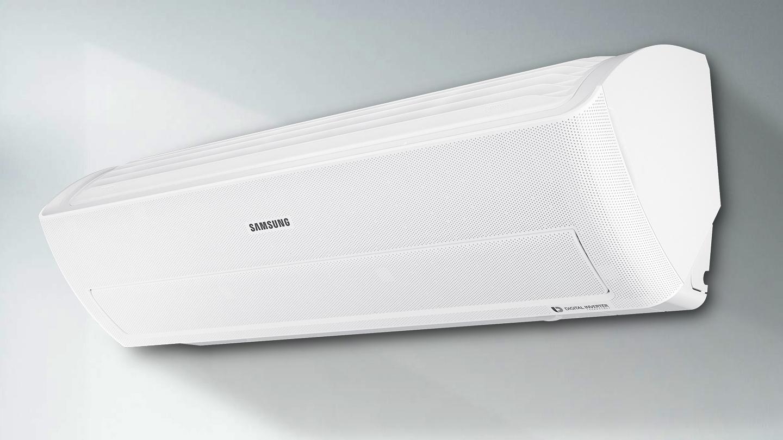 Samsung разработал «безветровую» сплит-систему