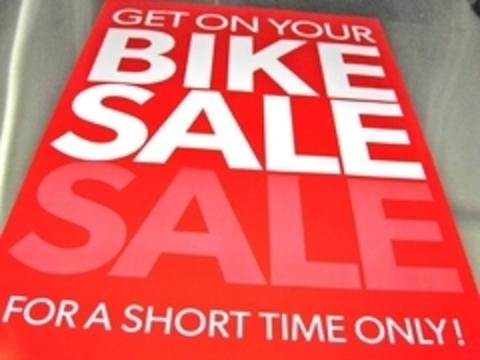 Как подготовить велосипед к продаже