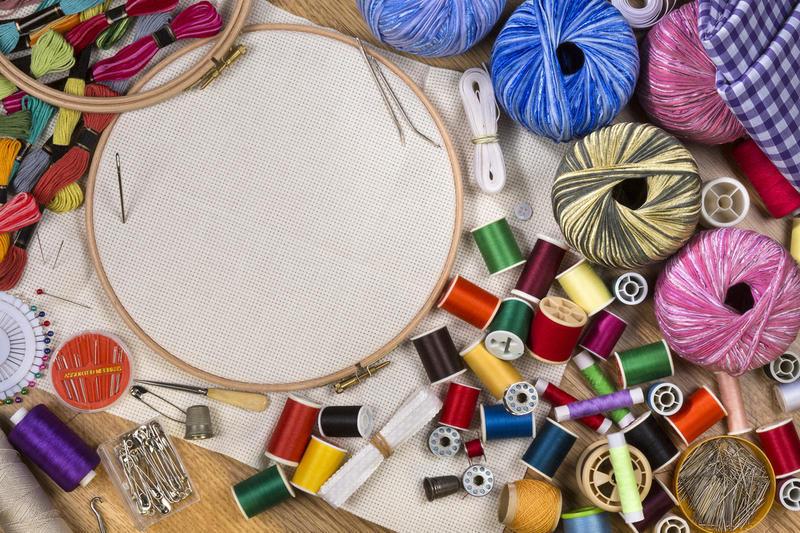 Вышивание: красота своими руками