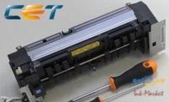 Восстановление фьюзера Kyocera FK-1150: замена прижимного вала, термопленки, прижимной планки
