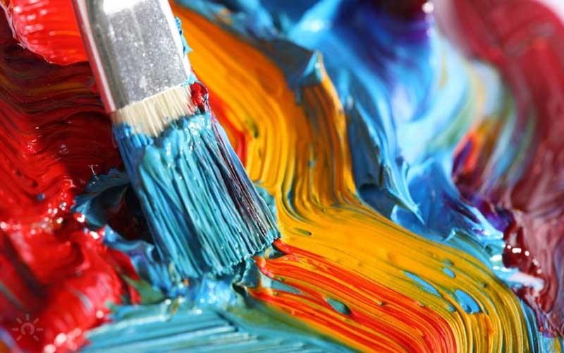 Многообразие художественного творчества