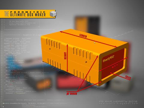 Сервис для создания моделей корпусов для устройств
