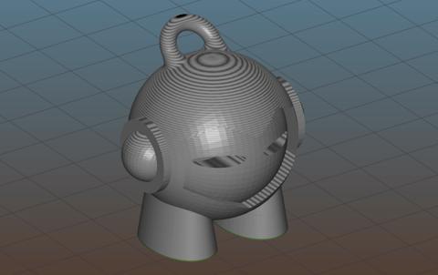 Обновленная версия слайсера Slic3r Prusa Edition с функцией плавной градации толщины слоев