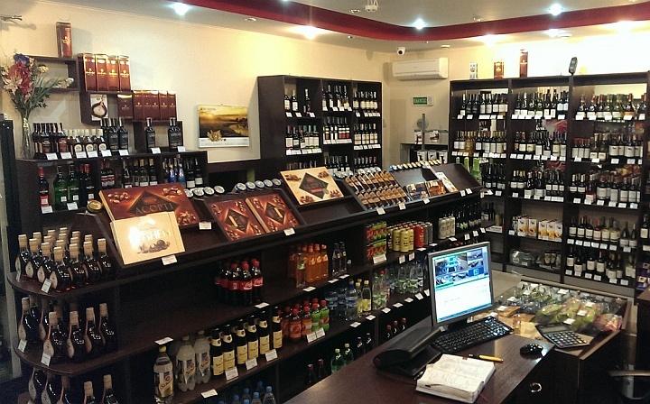 Правила продаж табачных изделий купить сигареты море новосибирск