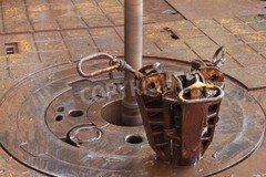 Буровой инструмент для колонкового бурения