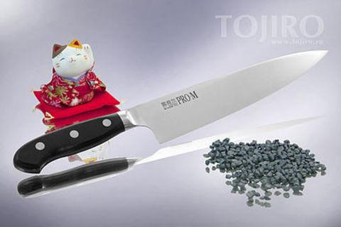 Японские кухонные ножи – качество, проверенное временем.