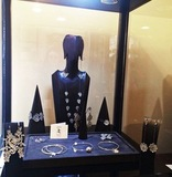 Украшения MyKi поступили в продажу в магазин Всероссийского музея декоративно-прикладного и народного искусства