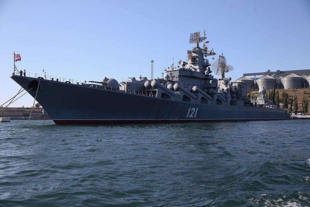 Модернизация Черноморского флота - прямая угроза Западу