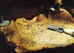 Механика работы карты Тамболии