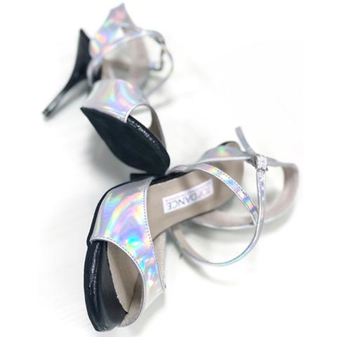 Как правильно выбрать обувь для аргентинского танго?