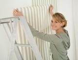 Оклейка  стен виниловыми обоями. Что нужно знать, и как правильно сделать?
