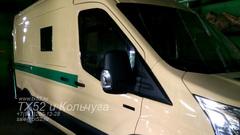 Бронеавтомобиль Форд Транзит (на базе Ford Transit SWB 310)