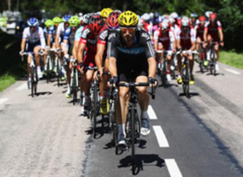 Как купить шоссейный велосипед: советы по выбору