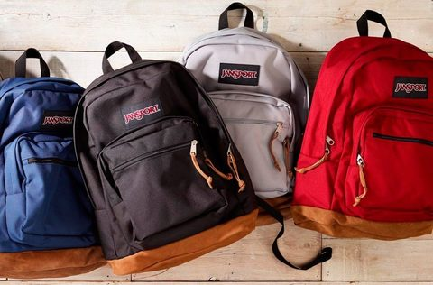 JanSport Right Pack Originals – нестареющая классика