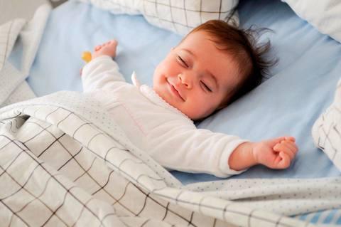 Что скрывает детский сон?