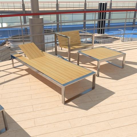 Судовая мебель TRIF-MEBEL - безопасность, долговечность и индивидуальные решения!