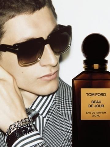 "Tom Ford ""Beau de Jour"" – Новинка!"