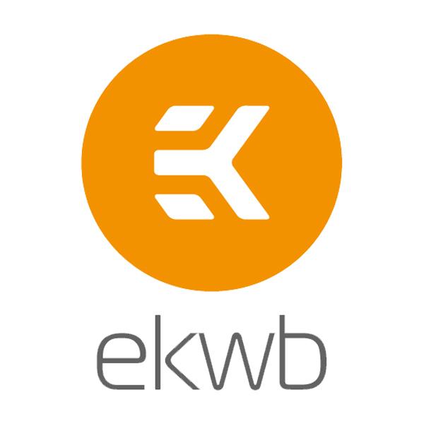Сотрудничество с EKWB!