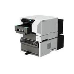Ricoh объявил о старте продаж текстильного принтера RICOH Ri 100!