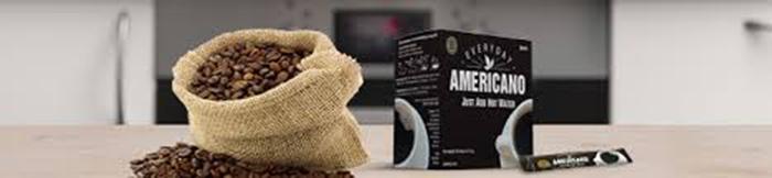 Кофе AMERICANO ALL-TIME