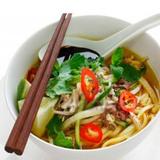 Малайская кухня