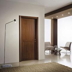 Шпонированные двери классика