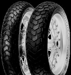 Pirelli MT 60 RS/Corsa