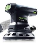 Эксцентриковая шлифовальная машинка Festool ETS 125 R