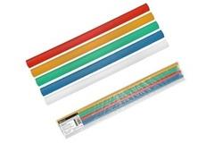 Трубки термоусаживаемые, с клеевым слоем ТТк (3:1) (Наборы)
