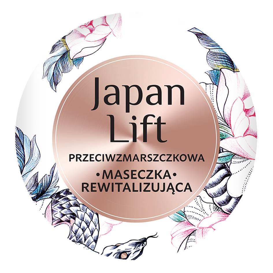 JAPAN LIFT (Уход за лицом)