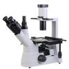Инвертированные микроскопы