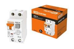 Автоматы дифференциального тока (диф.автоматы) АВДТ63 и АВДТ32