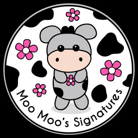 Moo Moo`s Signatures