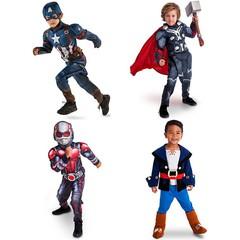 Прочие карнавальные костюмы для мальчиков